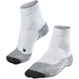 Falke TE2 Short Tennis Socks Dame white-mix